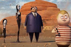 Voir La Famille Addams 2 : Une virée d'enfer en streaming vf