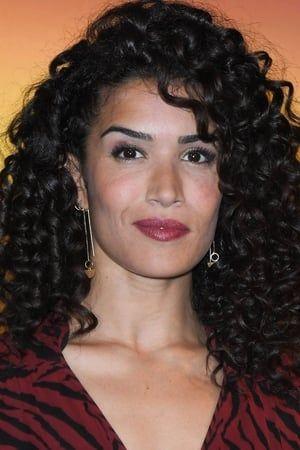 Image Sabrina Ouazani 1988
