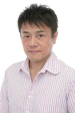 Image Takeshi Kusao unkn