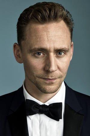 Image Tom Hiddleston 1981