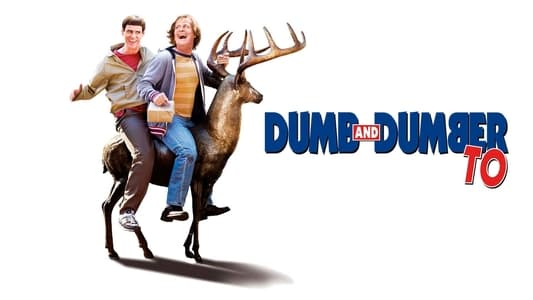Image Dumb & Dumber De