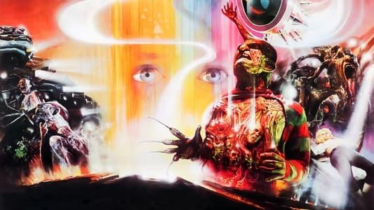 Image Le cauchemar de Freddy