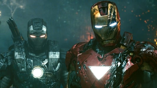 Image Iron Man 2