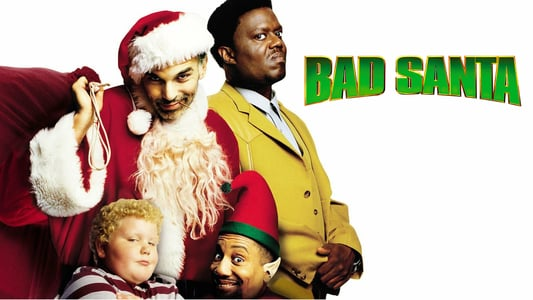 Image Bad Santa