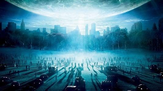 Image Le Jour où la Terre s'arrêta