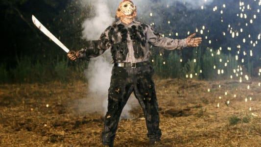 Image Vendredi 13, chapitre 9: Jason va en enfer