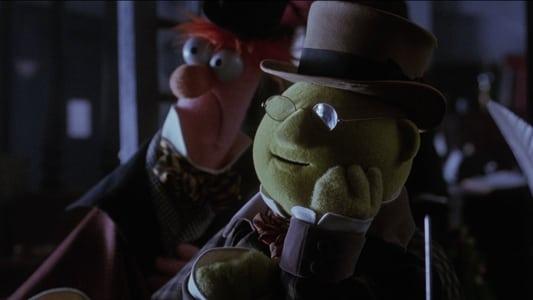 Image Noël chez les Muppets