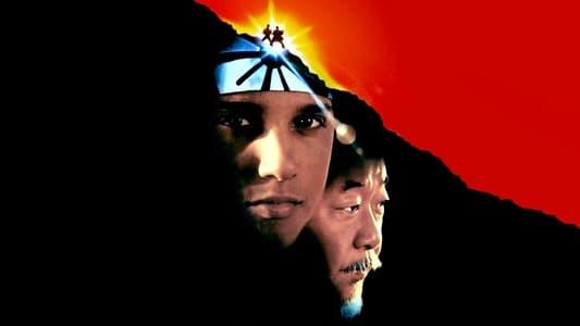 Image Karaté Kid 3