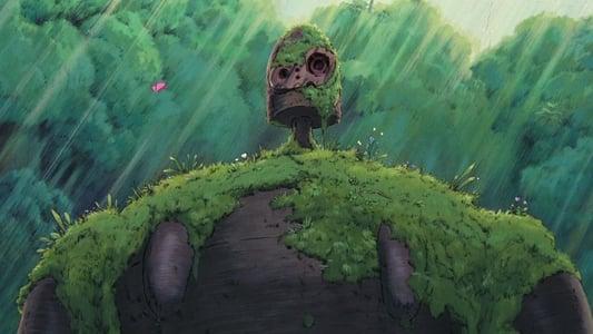 Image Le Château dans le ciel