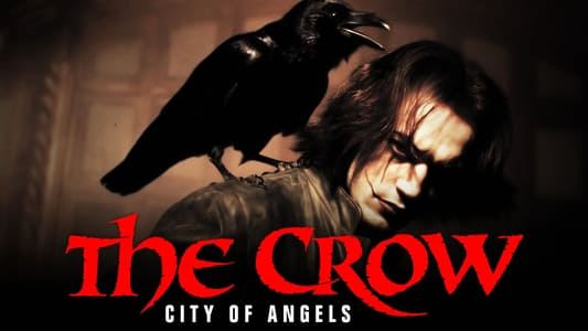 Image The Crow, la cité des anges