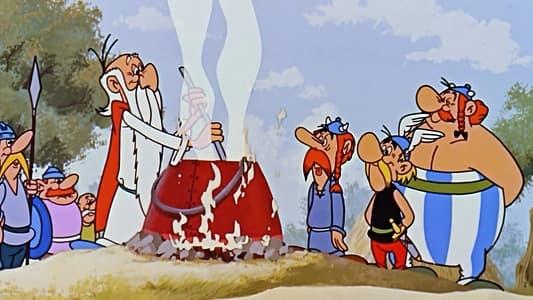 Image Astérix le Gaulois