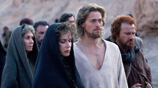 Image La Dernière Tentation du Christ