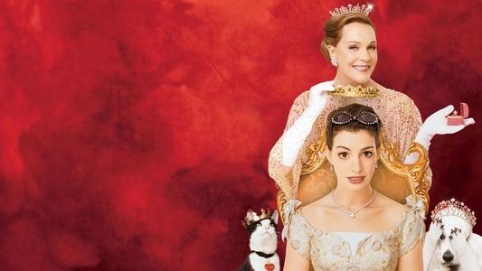 Image Un mariage de princesse
