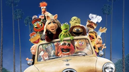 Image Les Muppets, ça c'est du cinéma