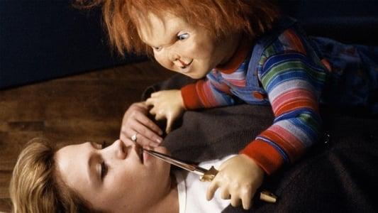 Image Chucky 2 : La Poupée de Sang