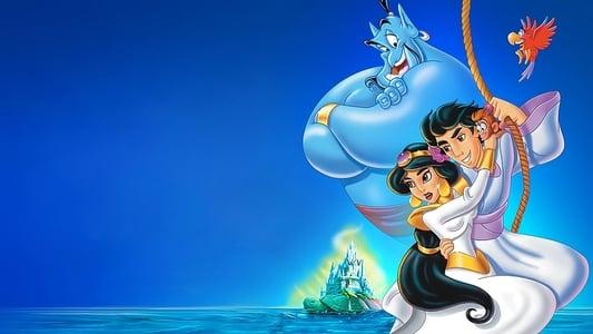 Image Aladdin et le Roi des voleurs