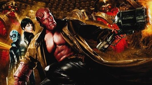 Image Hellboy II : Les Légions d'or maudites