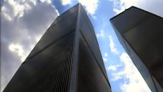 Image New York : 11 Septembre