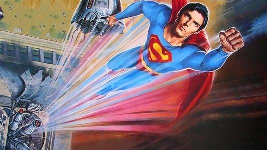 Image Superman IV: Le Face‐à‐face