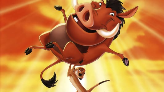 Image Le Roi lion 3 : Hakuna matata