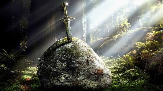 Image Excalibur