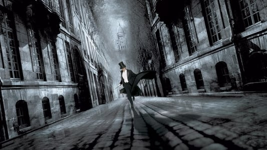 Image Arsène Lupin