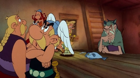 Image Astérix et le coup du menhir