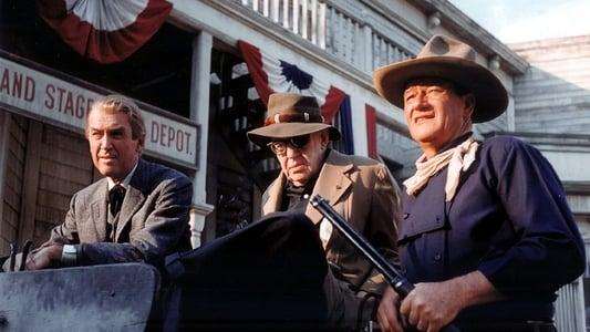 Image L'Homme qui tua Liberty Valance