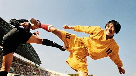 Image Shaolin Soccer