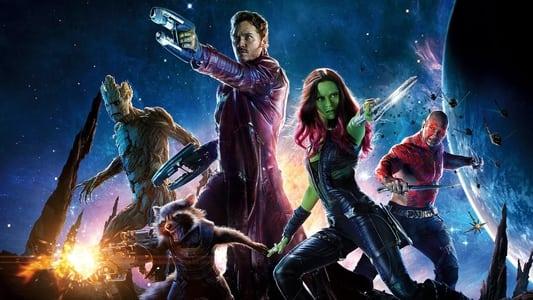 Image Les Gardiens de la Galaxie