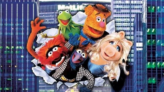 Image Les Muppets à Manhattan