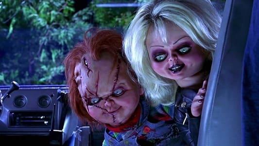 Image La Fiancée de Chucky