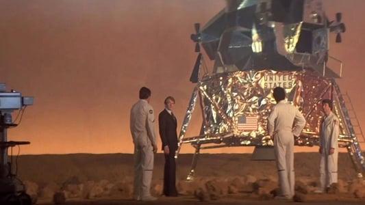 Image Capricorn One