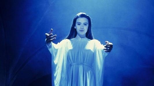 Image Lifeforce : L'Étoile du mal