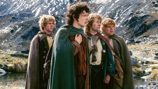 Image Le Seigneur des anneaux : La Communauté de l'anneau