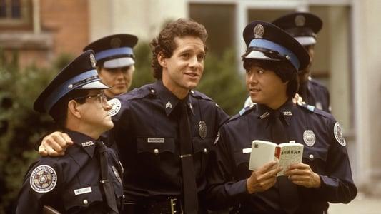 Image Police Academy 3 : Instructeurs de choc