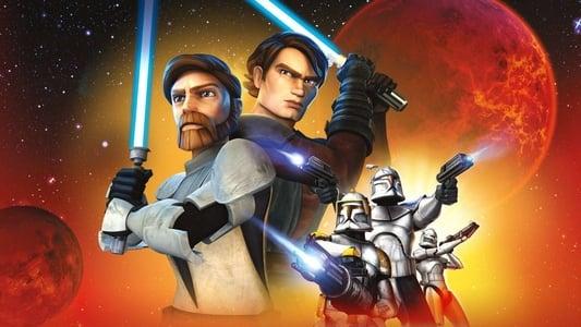 Image Star Wars : The Clone Wars