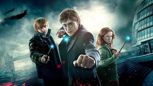 Image Harry Potter et les Reliques de la mort: 1re partie