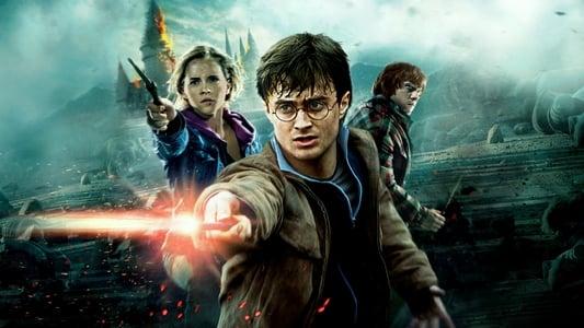 Image Harry Potter et les Reliques de la mort: 2e partie