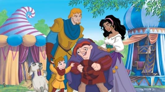 Image Le Bossu de Notre-Dame 2 : Le Secret de Quasimodo