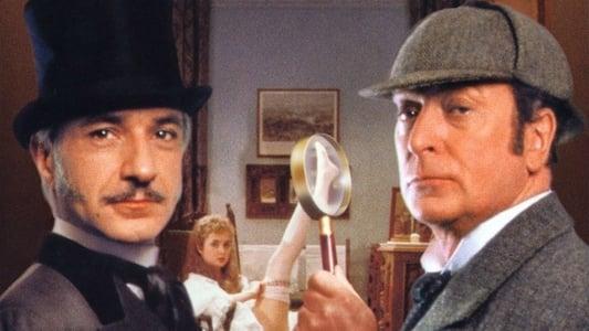 Image Élémentaire, mon cher... Lock Holmes