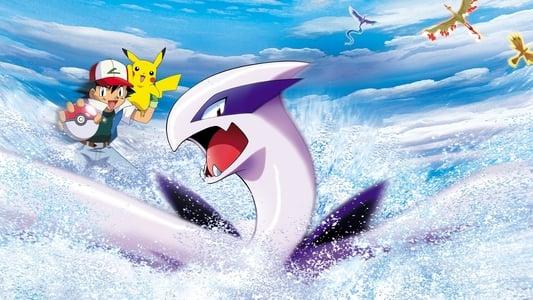 Image Pokémon 2 : Le Pouvoir Est En Toi