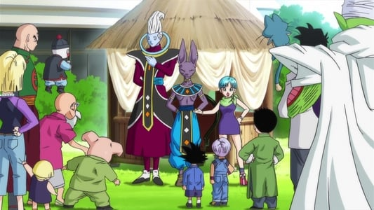 Image Dragon Ball Z - Battle of Gods