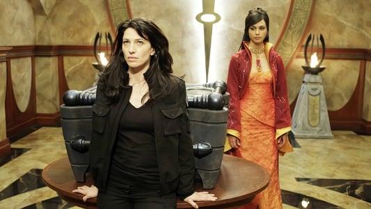 Image Stargate : L'Arche de vérité