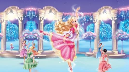 Image Barbie au bal des douze princesses