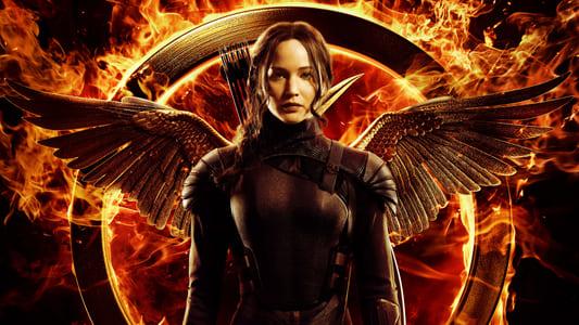 Image Hunger Games: La Révolte, 1ère Partie