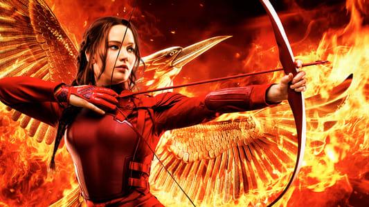 Image Hunger Games: La Révolte, 2ème Partie