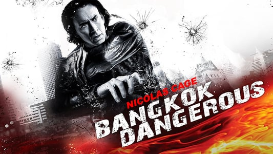 Image Bangkok Dangerous