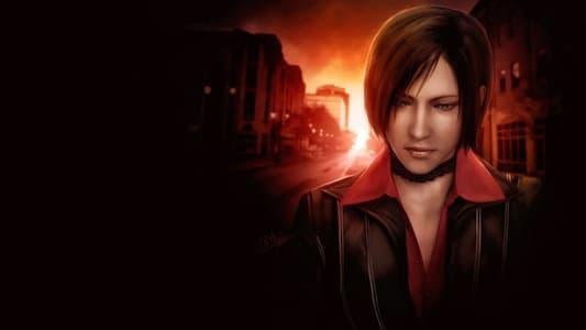 Image Resident Evil : Damnation