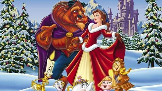 Image La Belle et la Bête 2 : Le Noël enchanté